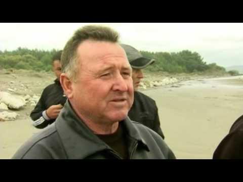 Report TV - Laguna e Nartës në rrezik gjallesat po shkojnë drejt zhdukjes