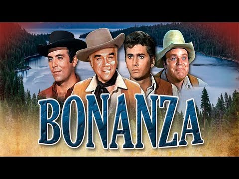 BONANZA - O Americano A Contragosto (Legendado)