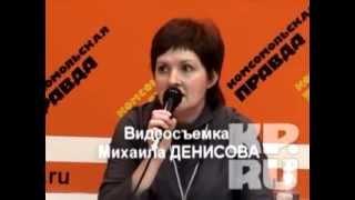 видео Статьи о туризме в Самарской области
