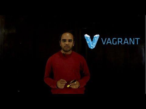 Vagrant In 5 Minutes