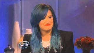 Demi Lovato || Funny Moments