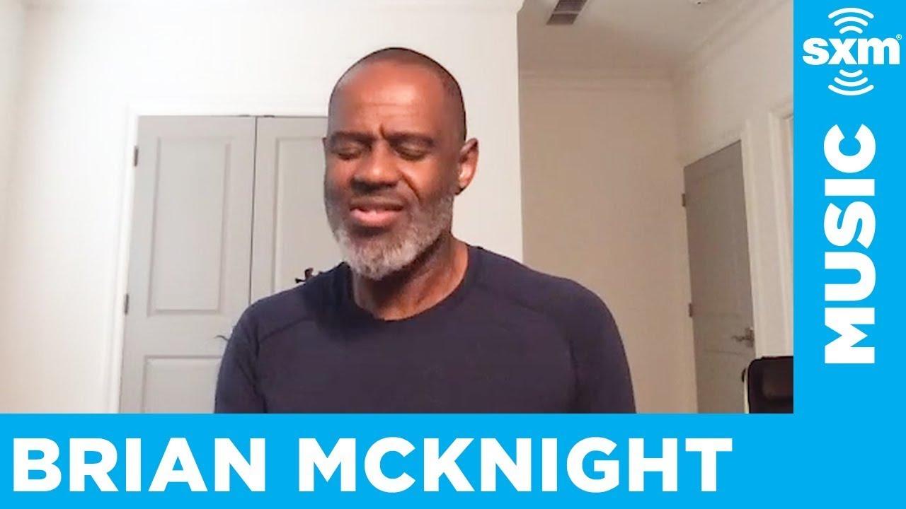 Brian McKnight - Win [Live on SiriusXM]