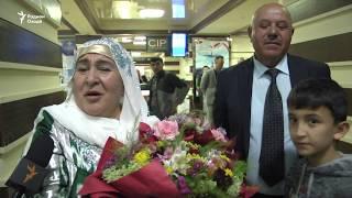 Душанбе аз Комроншоҳ истиқбол кард