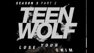 Critique DVD Teen Wolf season 3 part 2