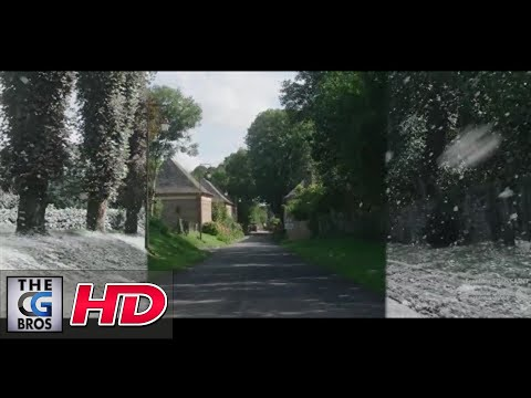"CGI VFX Breakdowns : ""NUKE Compositing"" - by Franklin Toussaint"