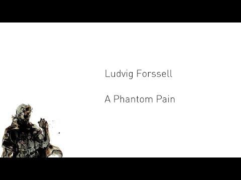Ludvig Forssell - A Phantom Pain [lyric video]