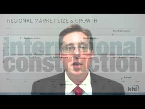 2014 Global Construction Outlook