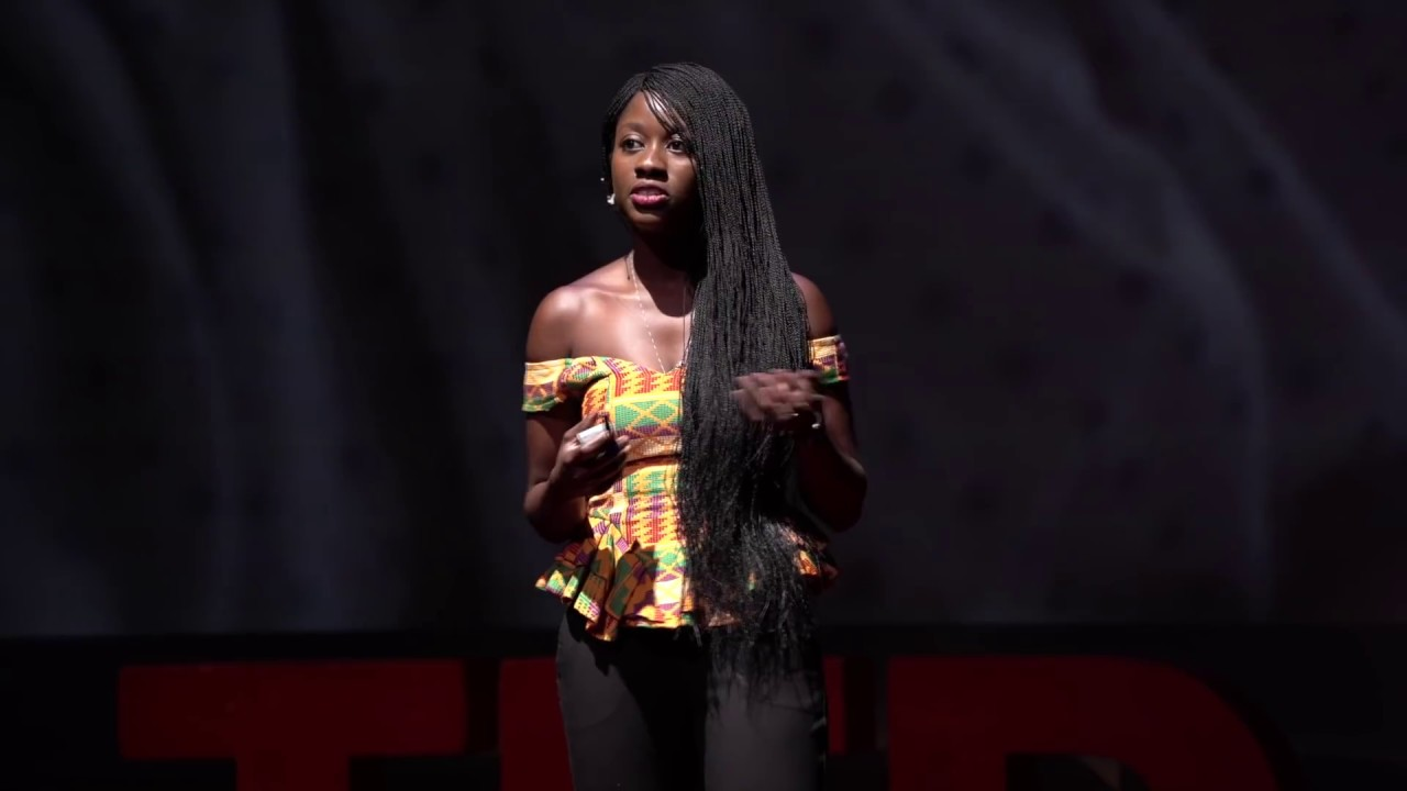 Download The Invisible Organ: Reimagining Gynecology | Mercy Asiedu | TEDxDuke