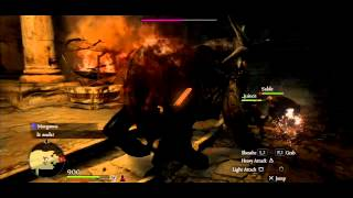 Dragon's Dogma Quick Play HD