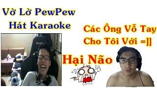 Quỳ PewPew Hát Karaoke Làm Không Tập Trung Chơi Olaf - Trâu Best Udyr