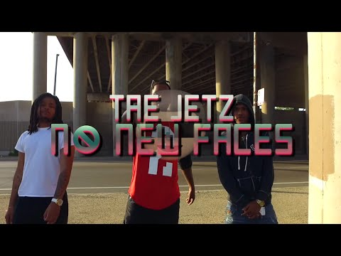 Tae Jetz - No New Faces (Official Music Video)   S/E by @HolidayKirk