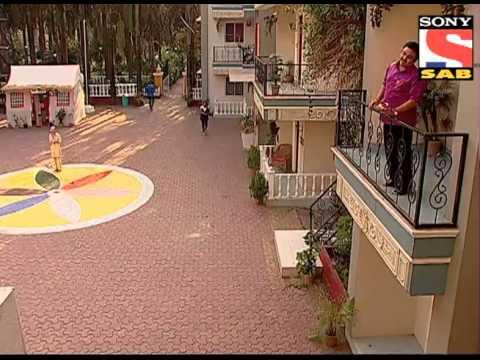 Taarak Mehta Ka Ooltah Chashmah - Episode 1042 - 3rd January 2013