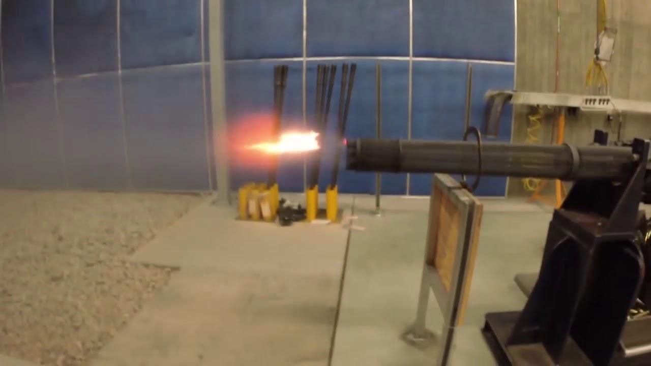 20 mm m61 vulcan test fire youtube rh youtube com