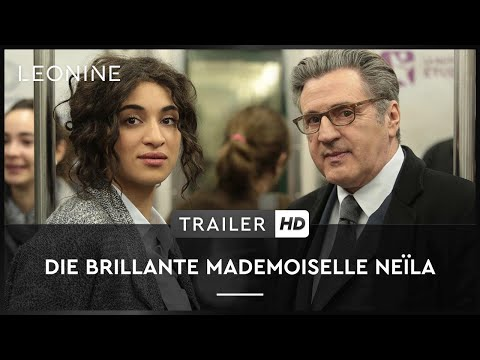 Die brillante Mademoiselle Neïla – Trailer (deutsch/german; FSK 0)
