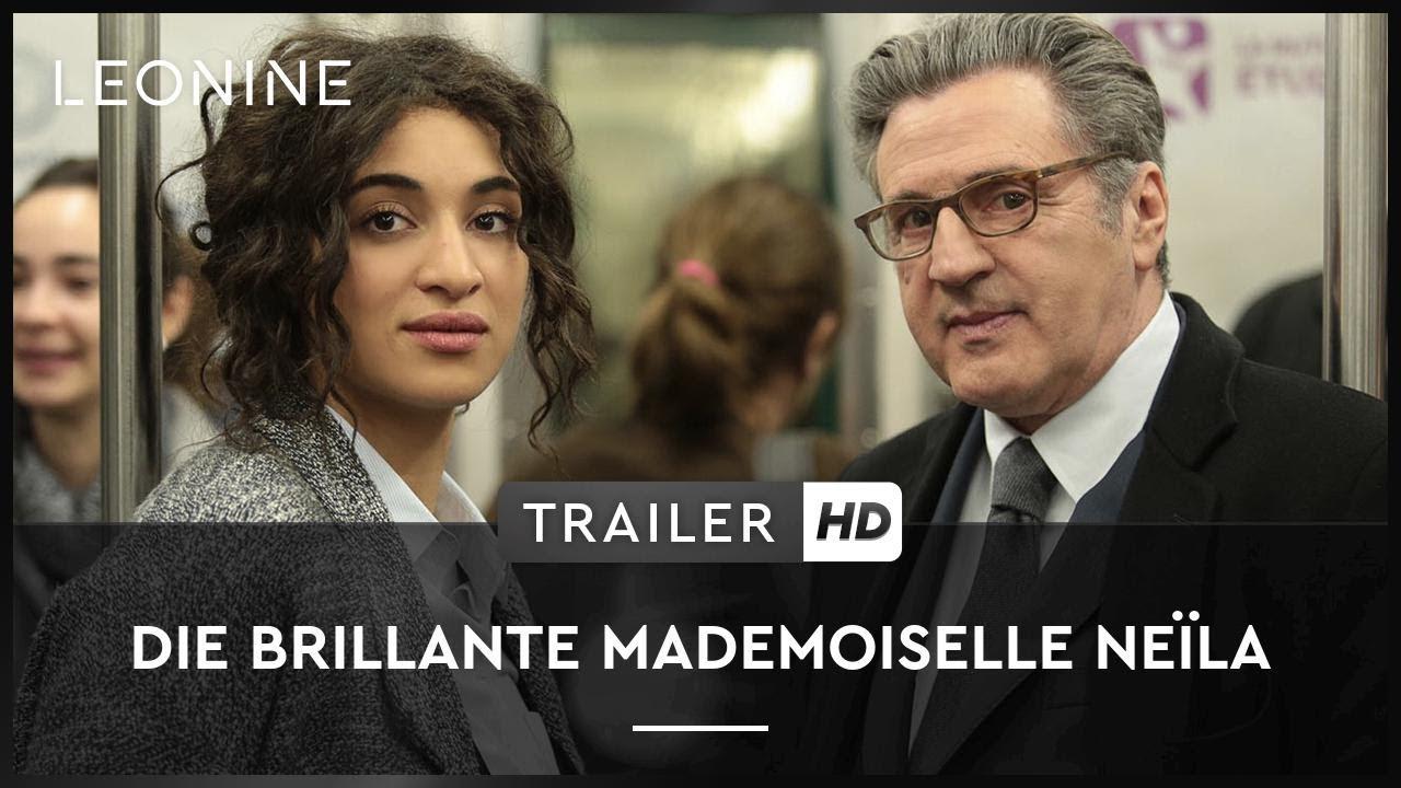 Die brillante Mademoiselle Neïla - Trailer (deutsch/german; FSK 0)