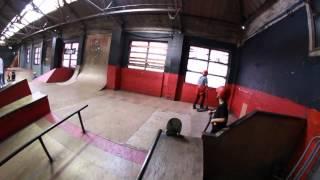 Rampworx Skatepark: Jack Wills - ReMastered