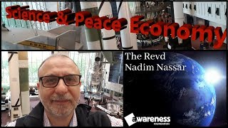 Peace not War Economy