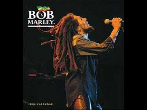 Bob Marley-Bad Boy