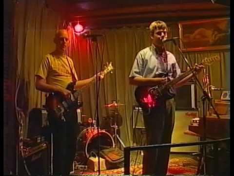 Nixon - Bedsitters of the World Unite (Live 2000, Stockholm)