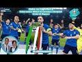 PES 2021• Finale Italia vs Inghilterra con telecronaca REALE di Caressa e Bergomi (Calci di Rigore)