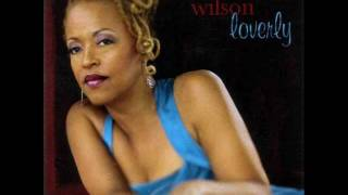 Watch Cassandra Wilson Gone With The Wind video