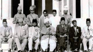 Murtaza Mannan - Mai To Kamzoor Tha - Jalsa Salana Germany 2015 - Nazam