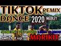 TIKTOK DANCE REMIX | NONSTOP REMIX | MEDLEY REMIX | TIKTOK DANCE MEDLEY | SIMPLE DANCE