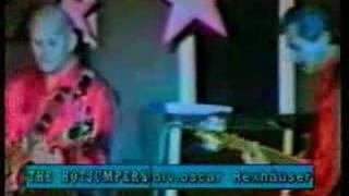 """""""Rock 'n Roll Medley"""" Oscar Rexhauser Hot Jumpers"""