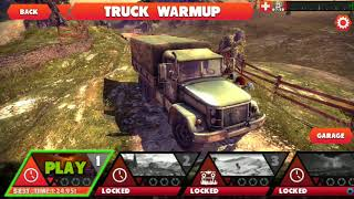 Offroad Legends 2 Warmup Truck Android Gameplay FHD | Best New #Cars Games 2018