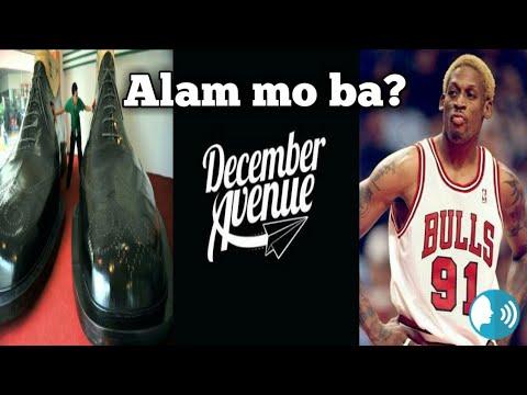 Pinoy Trivia 'Alam mo ba?'