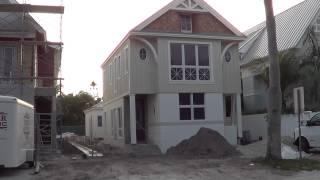 Дома во Флориде США Строительство.