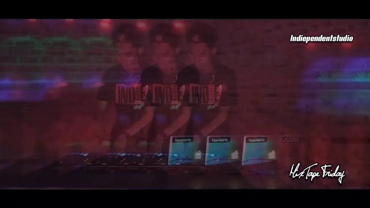 MixTape Friday #016 DJ Ek c - YouTube