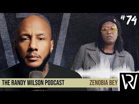 Episode 74:  Zenobia Bey