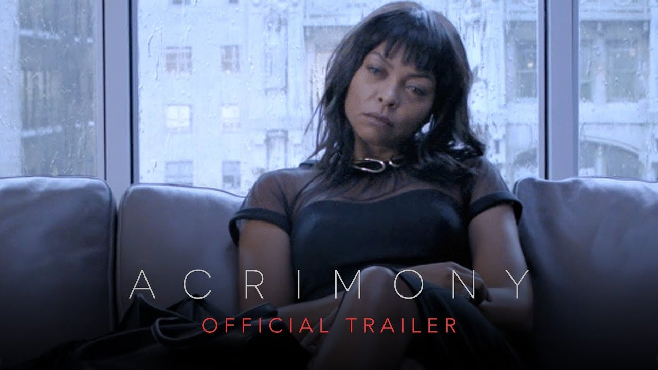 Tyler Perry's Acrimony (2018 Movie) Official Trailer ...