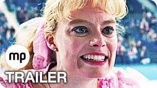 I, Tonya Trailer German Deutsch (2018)