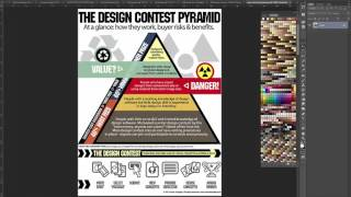 Why Graphic Designers Should not use 99designs