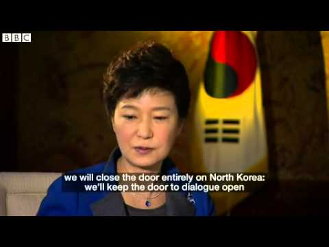S Korea's President Park rules out Japan summit