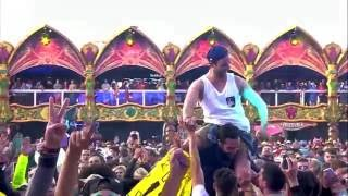 Martin Solveig - Intoxicated (Live at Tomorrowland 2015)