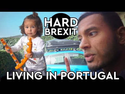 Living In Portugal After Brexit?