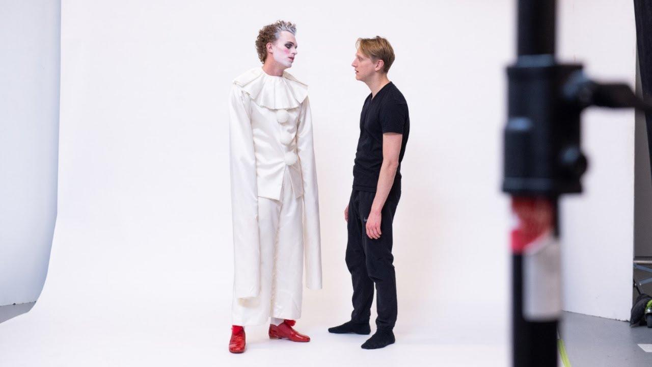Harlequinade | 2021 Season | The Australian Ballet