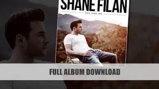 Shane Filan - You & Me 2013 FULL ALBUM (link in description)