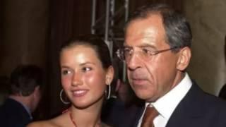 Как Живет и Чем Занимается Дочь Сергея Лаврова