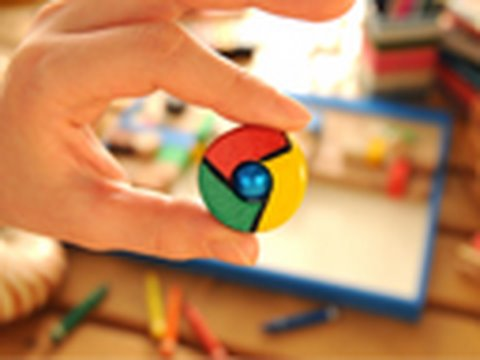 Google Chrome シンプルという進化 [HD]