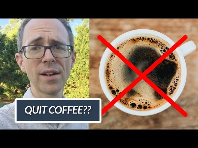 I Quit Drinking Coffee For 6 Months! A Newly Caffeinated Rant