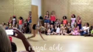 Dance Moms 'Sweet But Psycho' Audio Swap