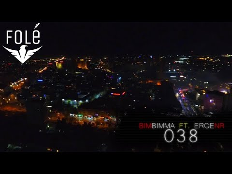BimBimma - 038 ft. ErgeNR (Official Video)