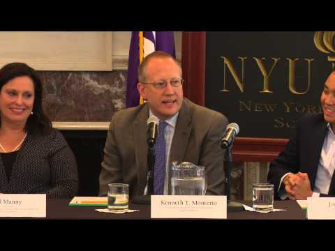 The Forum: Lawyering in the Nonprofit Sector: General Counsel Panel