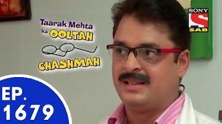 Taarak Mehta Ka Ooltah Chashmah - तारक मेहता - Episode 1679 - 23th May, 2015