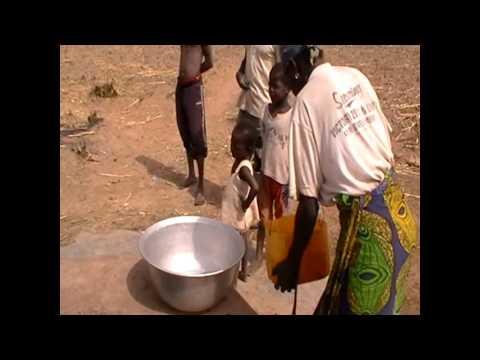 CHIOK ALONGA YERI WATER SITUATION A DOCUMENTARY