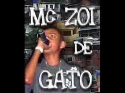 DE ZOI GATO CD BAIXAR DE MC FUNK